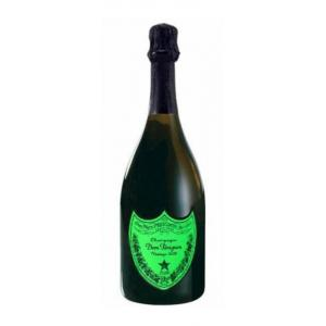 Dom Pérignon Vintage Luminous Label 2008