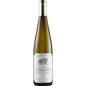 Domaine Allimant-Laugner Riesling Grand Cru Praelatenberg 2016