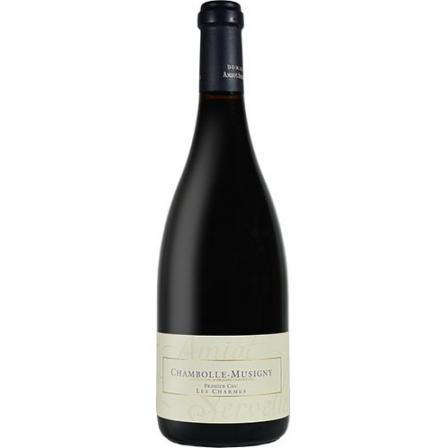 Domaine Amiot-Servelle Chambolle-Musigny 1er Cru Les Charmes 2015