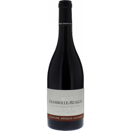 Domaine Arnoux-Lachaux Chambolle-Musigny 2014