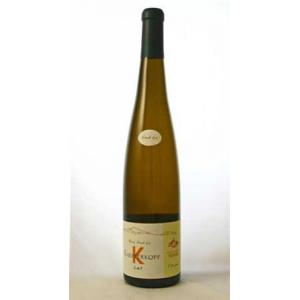 Domaine Audrey & Christian Binner Kaefferkopf Grand Cru L'Originel 2010