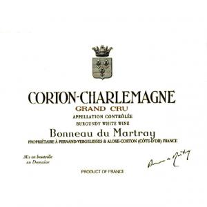 Domaine Bonneau Du Martray - Corton Grand Cru 2008