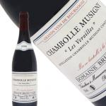 Domaine Bruno Clair Chambolle-Musigny Les Véroilles 2008
