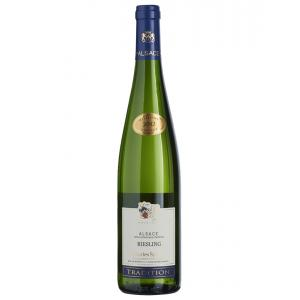 Domaine Charles Sparr Riesling 2014