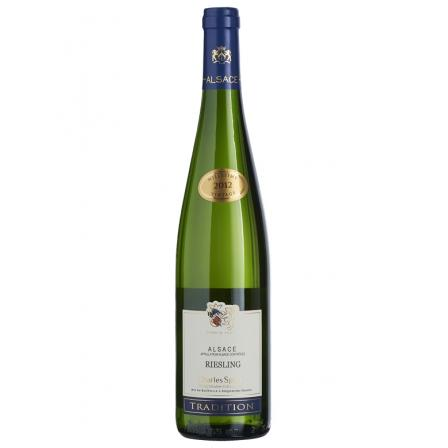 Domaine Charles Sparr Riesling 2015
