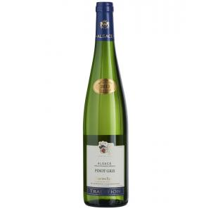 Domaine Charles Sparr Riesling 2017