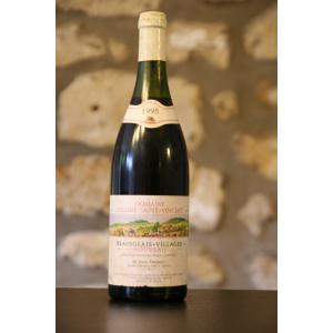 Domaine Colline Saint Vincent 1995