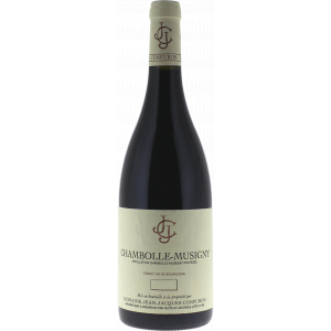 Domaine Confuron Jean-Jacques Chambolle Musigny 2016