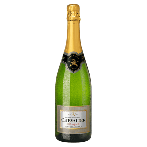 Domaine de Chevalier Monopole Blanc de Blancs Brut Methode Traditionelle