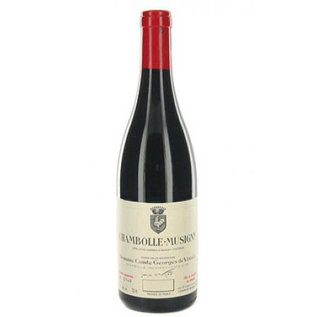 Domaine de Vogue Chambolle Musigny 2006
