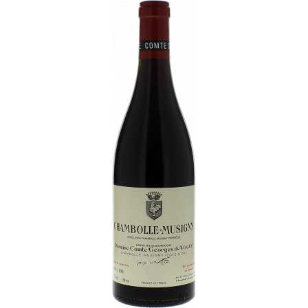 Domaine de Vogue Chambolle Musigny 1995