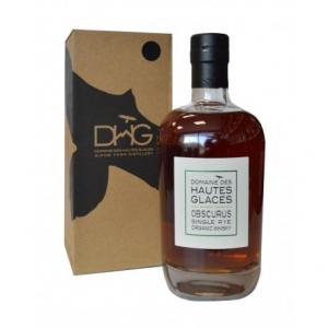 Domaine Des Hautes Glaces Obscurus Single Rye Organic