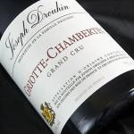 Domaine Drouhin Griottes Chambertin 2010