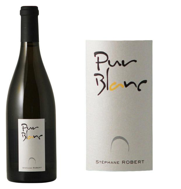domaine du tunnel saint p ray pur blanc 2015 vin blanc. Black Bedroom Furniture Sets. Home Design Ideas