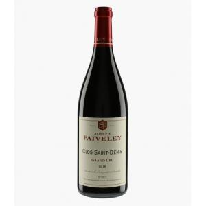 Domaine Faiveley Clos Saint-Denis Grand Cru 2018