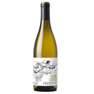 Domaine Gayda Figure Libre Freestyle Blanc 2017