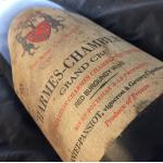 Domaine Geantet Pansiot Charmes Chambertin 2012