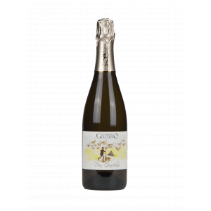 Domaine Giachino Don Giachino Blanc Pétillant 2014