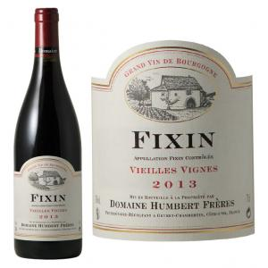 Domaine Humbert Frères Fixin 2013