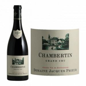 Domaine Jacques Prieur Chambertin 2015