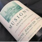 Domaine Jacques Prieur Musigny 2003