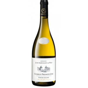 Domaine Jean Goulley & Fils Chablis 1er Cru Fourchaume 2017