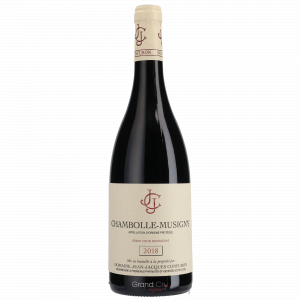 Domaine Jean Jacques Confuron Chambolle Musigny 2018