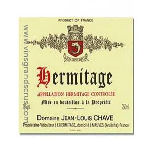 Domaine Jean-Louis Chave Hermitage Magnum 2010