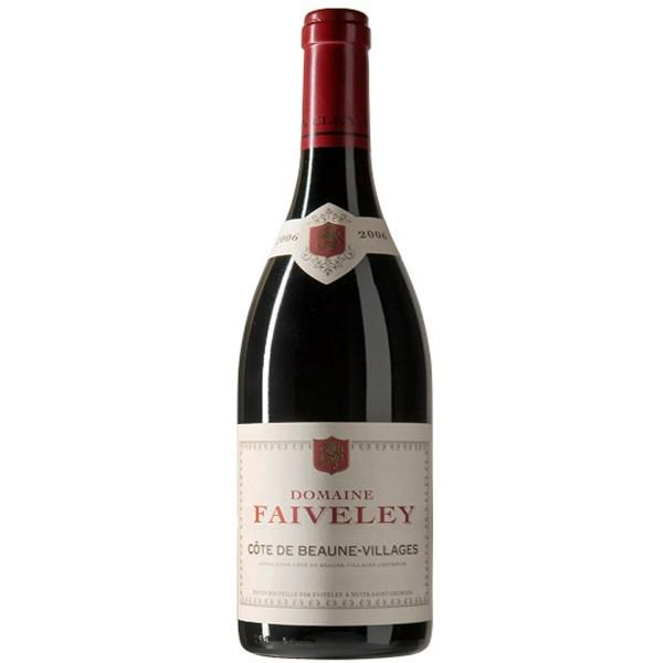 domaine joseph faiveley c te de beaune villages vin rouge. Black Bedroom Furniture Sets. Home Design Ideas