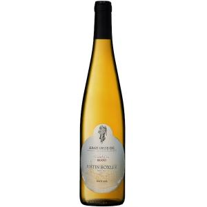 Domaine Justin Boxler Alsace Grand Cru Brand Pinot Gris Blanc 2016