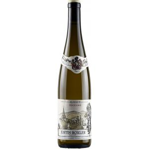 Domaine Justin Boxler Alsace Pinot Gris 2017