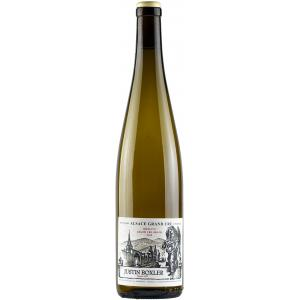 Domaine Justin Boxler Riesling Brand Grand Cru 2015