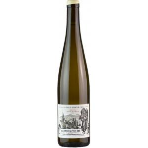 Domaine Justin Boxler Riesling Brand Grand Cru 2016