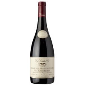 Domaine la Pousse D'Or Chambolle Musigny 2016
