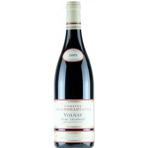 Domaine Louis Boillot Volnay Les Angles 2005