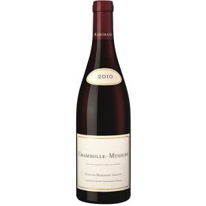 Domaine Marchand-Grillot Chambolle-Musigny 2012