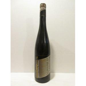 Domaine Mathis Bastian Pinot Gris Blanc 1993