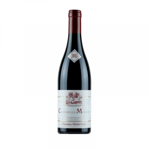 Domaine Michel Gros Chambolle Musigny 2015