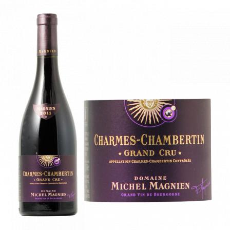 Domaine Michel Magnien Charmes-Chambertin 2011