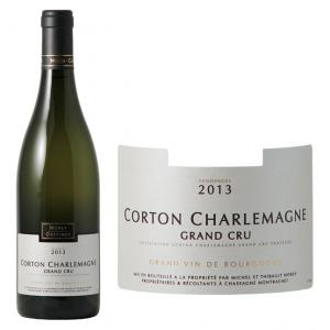 Domaine Morey Coffinet Corton-Charlemagne 2013