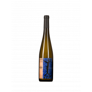 Domaine Ostertag Fronholz Riesling 2015