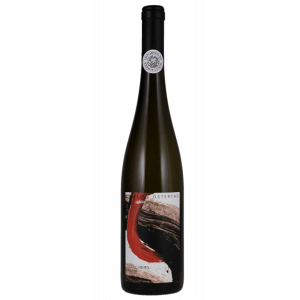Domaine Ostertag Muenchberg Riesling Alsace Grand Cru 2011