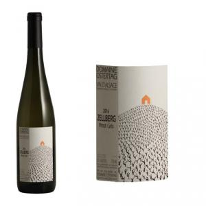 Domaine Ostertag Pinot Gris Zellberg 2016