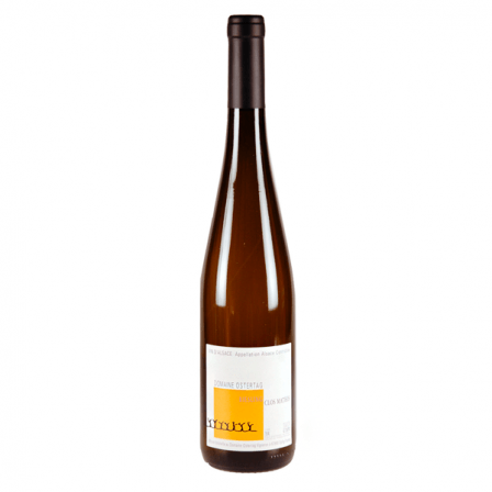 Domaine Ostertag Riesling Clos Mathis Magnum 2013
