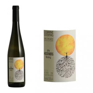 Domaine Ostertag Riesling Heissenberg 2016