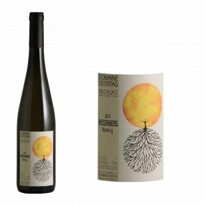 Domaine Ostertag Riesling Heissenberg 2017