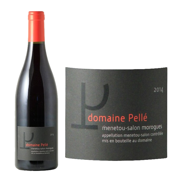 Buy 2014 domaine pell menetou salon morogues for Menetou salon 2012