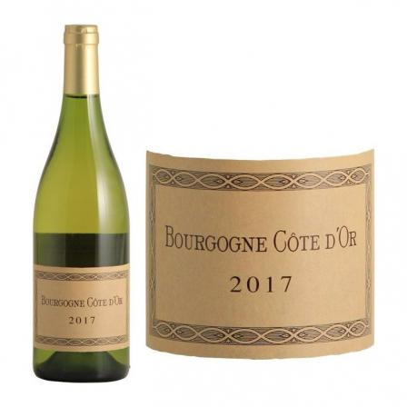Domaine Philippe Charlopin Côte d'Or Chardonnay 2017
