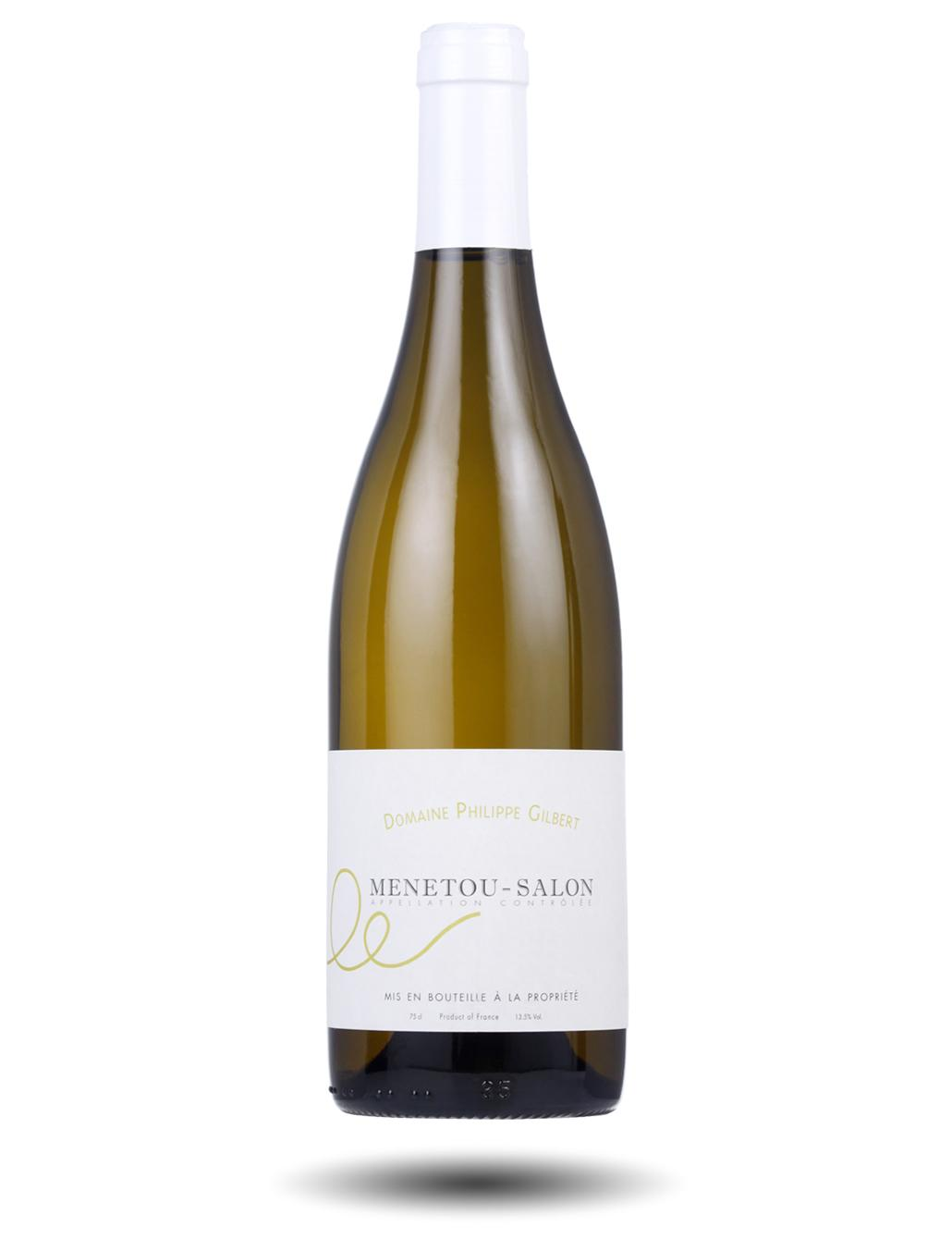 Price of Domaine Philippe Gilbert Menetou Salon 2017: from £18.50 on ...