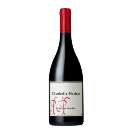 Domaine Philippe Pacalet Chambolle Musigny 1Er Cru 2011